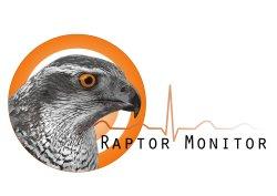 raptor monitor logo